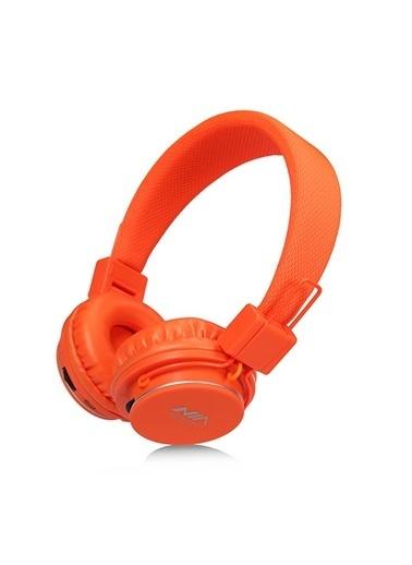 Bludfire Nia Radyolu MP3 Player Kulaklık Oranj